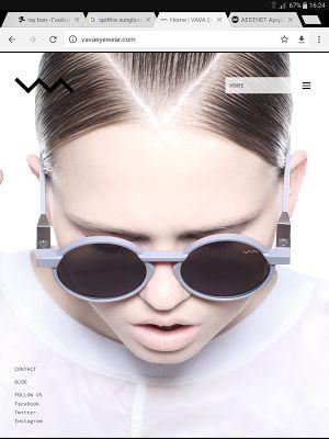ΕΝΔΥΘΙ: Vava eyewear