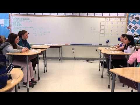 School Uniforms Debate 2014 - YouTube