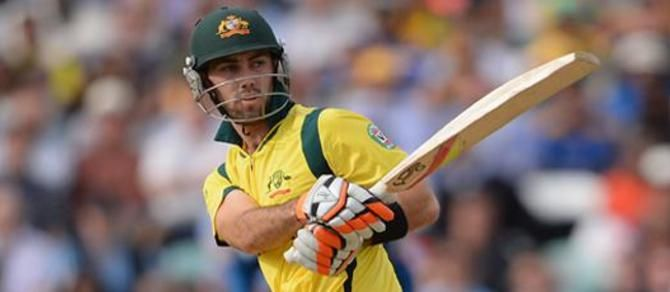 Glen Maxwell does not have a car ! Don't believe us? Check out the Interesting Facts about Australian Star Batsman Glen Maxwell