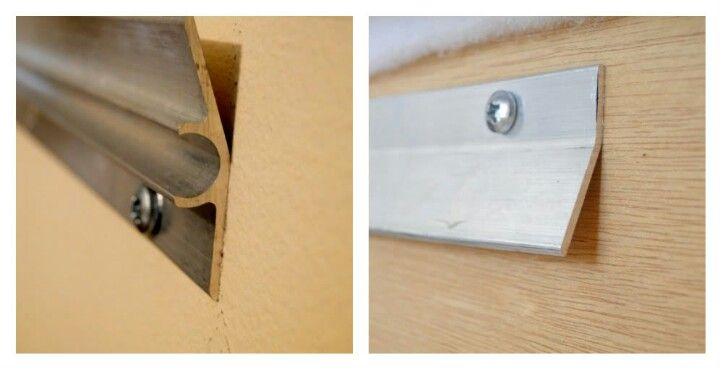 Mounting Bracket For Headboard Crafts Home Bedroom
