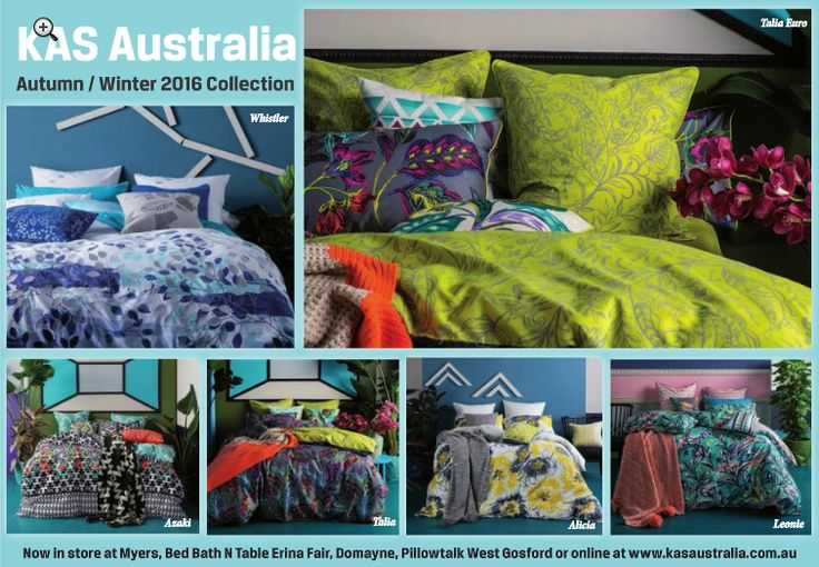 Update and Renovate Autumn eMag featuring some of your Autumn/Winter collections on page 11 #loveKas