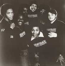 **Heatwave band bio, including interesting facts about Rod Temperton.**
