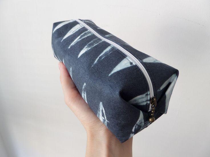 BARABASCA MADE:   pencil case
