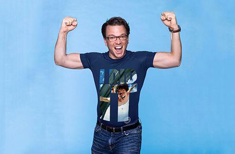 Bungee T-Shirt