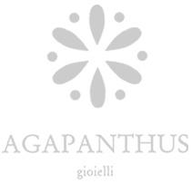 agapanthus gioielli logo