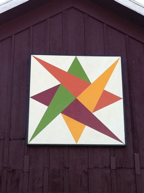 Image Result For Traditional Barn Quilt Patterns Free