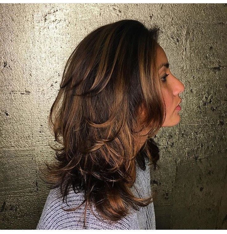Photo of Steel + Lacquer - San Francisco, CA, United States. Balayage and cut  by Lena