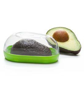 Avocado Keep Fresh Container