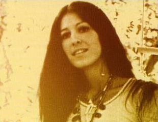 Famous Native American Rita Coolidge ~ Cherokee