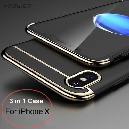 coque iphone x 360 miror