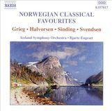Norwegian Classical Favourites [CD], 09824201