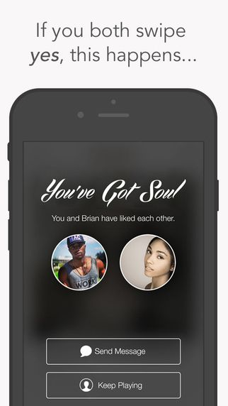 SoulSwipe - Black Dating, Done Right by SoulSwipe, Inc