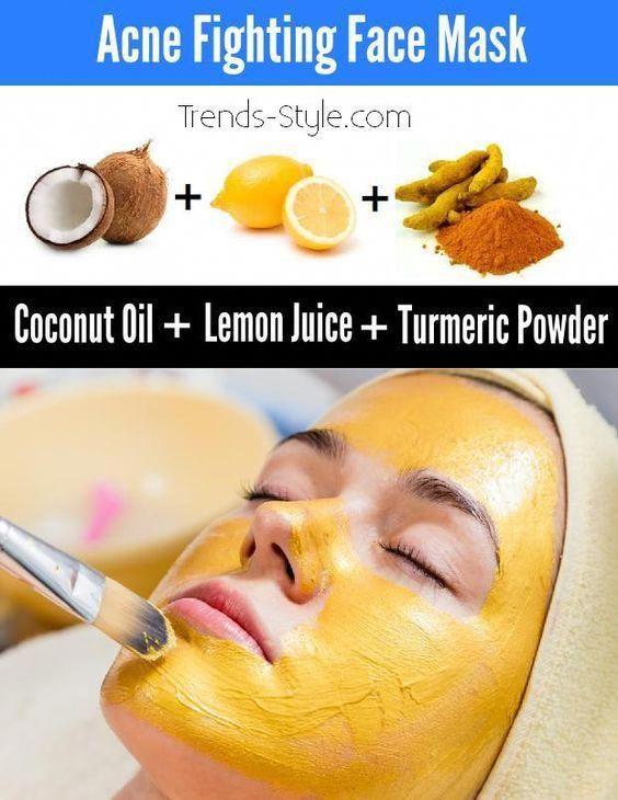 hausgemachte Gesichtsmasken für fettige Haut #Homemadefacemasks   – Homemade face masks