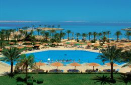 Ägypten, Hurghada - Mövenpick Resort Hurghada