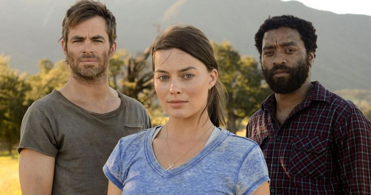 'Z for Zachariah' Trailer Starring Margot Robbie & Chris Pine -- A love triangle develops between the last three survivors of a global apocalypse in the new trailer for 'Z for Zachariah'. -- http://movieweb.com/z-for-zachariah-trailer/