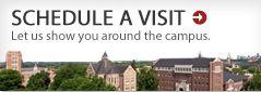 Schedule a Visit, University of Denver