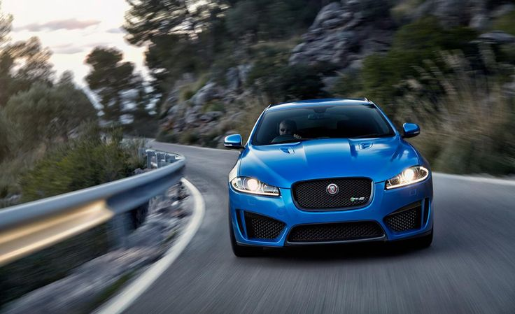 The driver of 2015 Jaguar XFR-S Sportbrakewill be delighted with many compatible specifications. Jaguar XFR-S SportbrakeSpec such as V8 an...