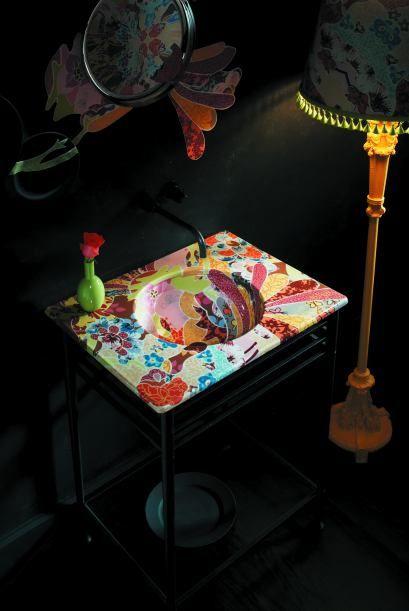 Muebles De Baño Wave:Lavabos de Diseños Encantadores – Para Más Información Ingresa en