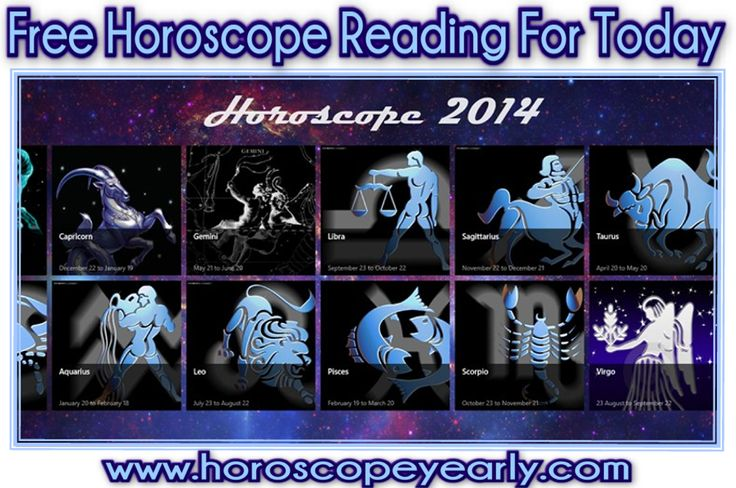 Free Horoscope Reading For Today- Defining Important Astrology Terminology And Concepts -  Popularity is the other name of astrology and everyday millions and millions of individuals, scattered throughout the world, cast a glance at their free horoscopes in order to know what their fate has decreed. You can avail yourself of annual, monthly, weekly and daily varieties of horoscopes to get free astrological forecasts... Learn more…