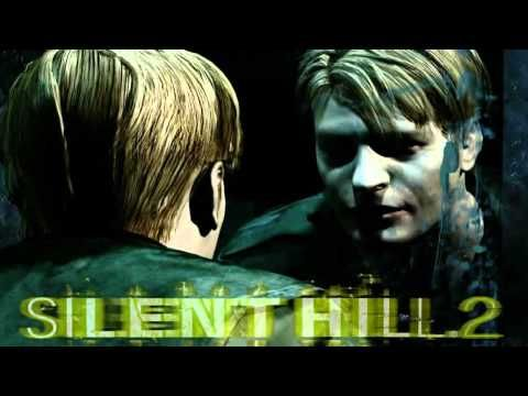 True (Piano Version) - Silent Hill 2 [HQ]