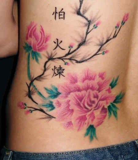 111 Artistic And Striking Flower Tattoos Designs: 25+ Best Ideas About Tattoo Themes On Pinterest