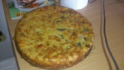 Reiskuchen ⌛⌛ ② ❆ - breifrei-rezepte