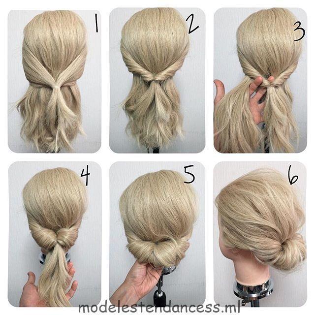11856837 686129061530983 689997851 N Diy Wedding Hair Long Hair Styles Hair Updos