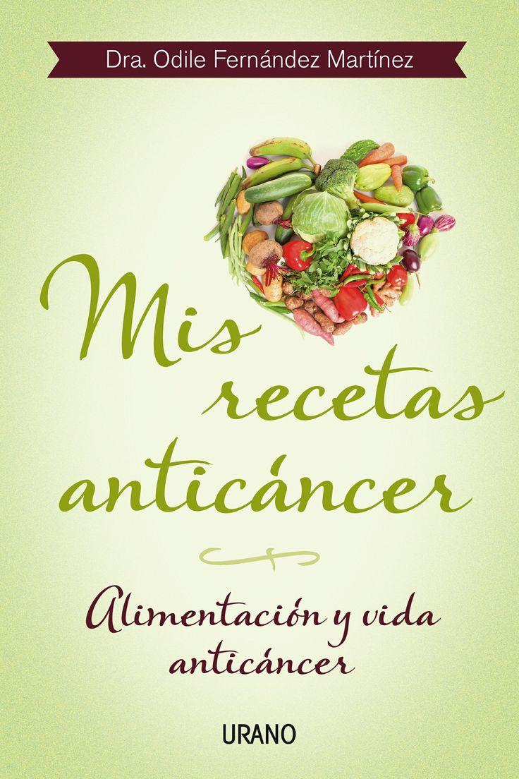 Descargar el libro Mis recetas anticáncer gratis (PDF - ePUB)