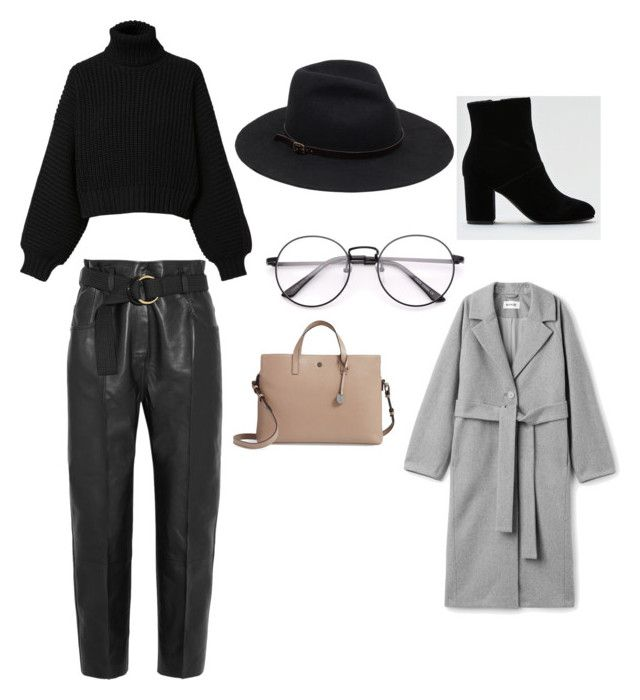 """Untitled #120"" by denisapurple on Polyvore featuring Diesel, American Eagle Outfitters, Petar Petrov and Lodis"