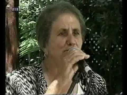 Βάωσε τζιαί ρομάνισε! - Κυριακού Πελαγία - KYRIAKOU PELAGIA - YouTube