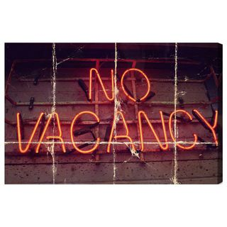 Eclectic Novelty Signs by The Oliver Gal Artist Co