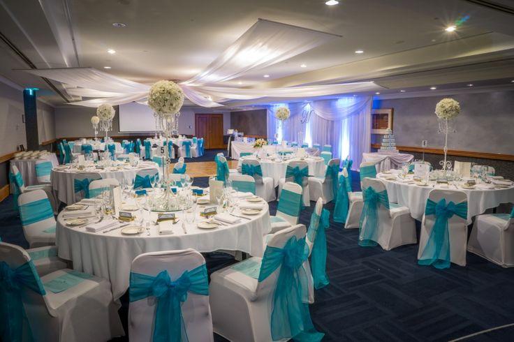 Duxton Hotel Perth Wedding