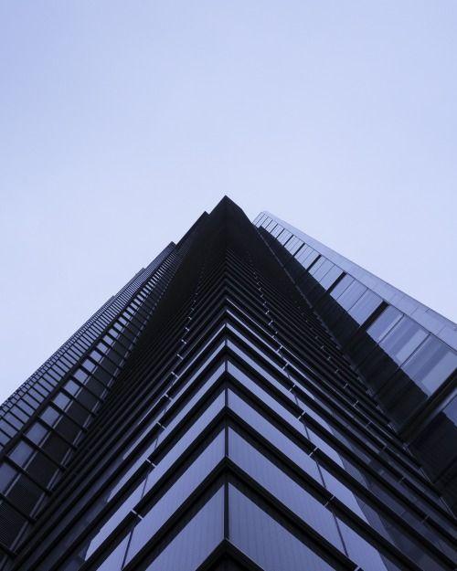Heron Tower, London