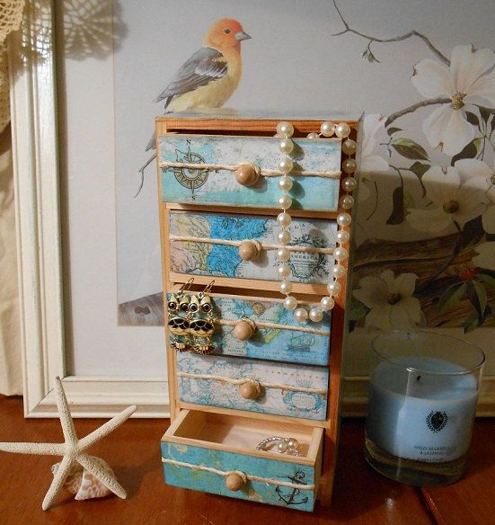 93 best jewelry boxes images on boxes painting and