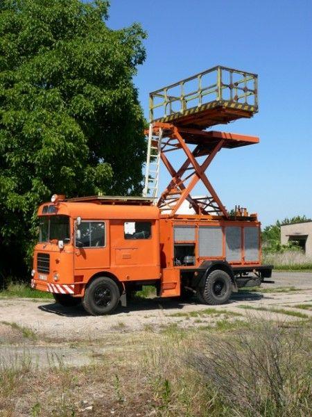 Škoda 706 RT