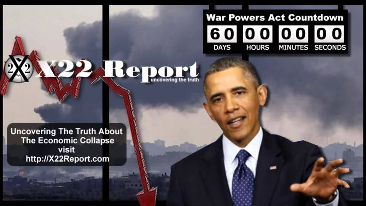 The 60 Day Countdown Begins, Will This Lead To The False Flag Event? - E...