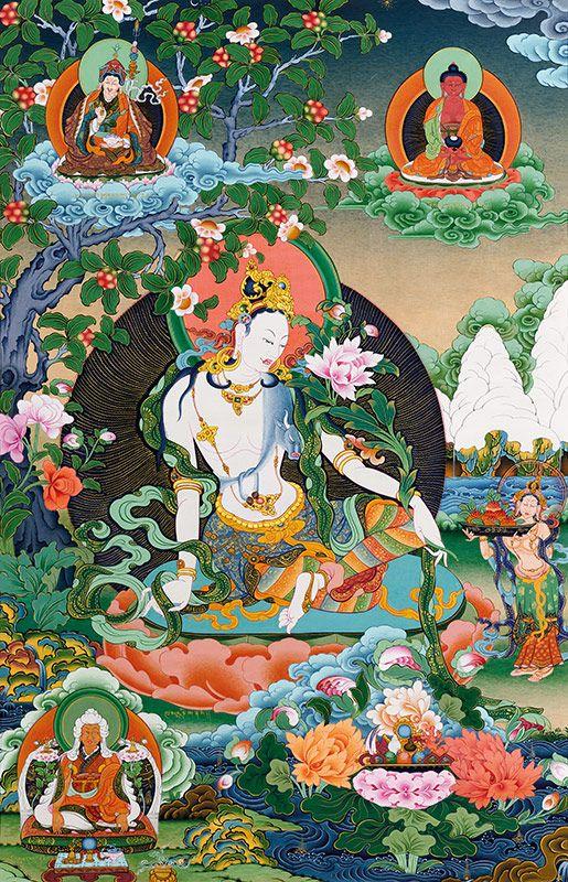 Avalokiteshvara Kasarpani