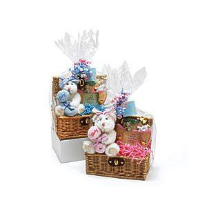 Kosher Gift Basket - Teddy Bear Baby (USA) ** You can find more details by visiting the image link.