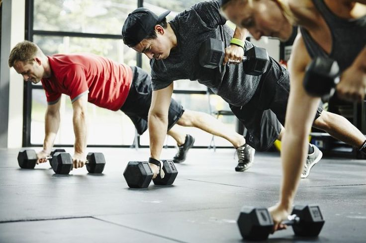 How the FITT Principle Can Lead to Better Workouts