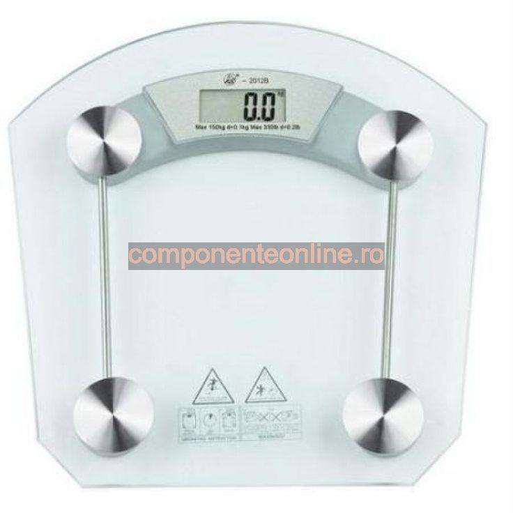Cantar electronic, digital, 150kg - 111030