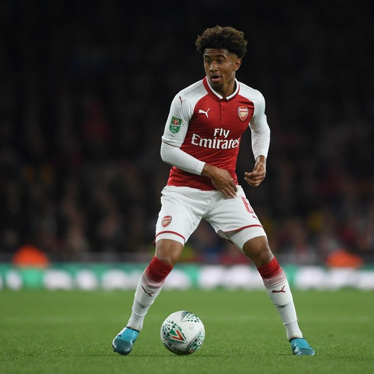 Who Is the Arsenal Player Who Has Been Criminally Underused so Far This Season?
