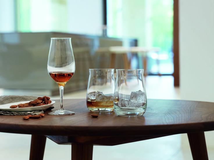 Spiegelau Special Glass. シュピゲラウ <スペシャル グラス> シリーズ。ウイスキーグラス