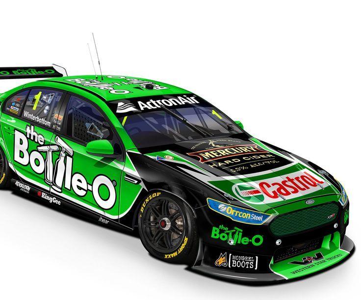 Australia Championship Der Informationen Prodrive Raci Supercars Supercarsaustralia Teilnehmer Virgin Zum Infor Super Cars Aussie Muscle Cars Racing