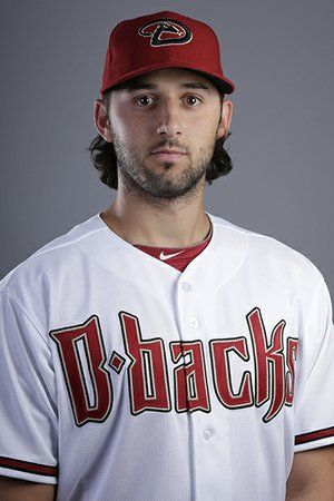 RHP Mike Bolsinger...Arizona
