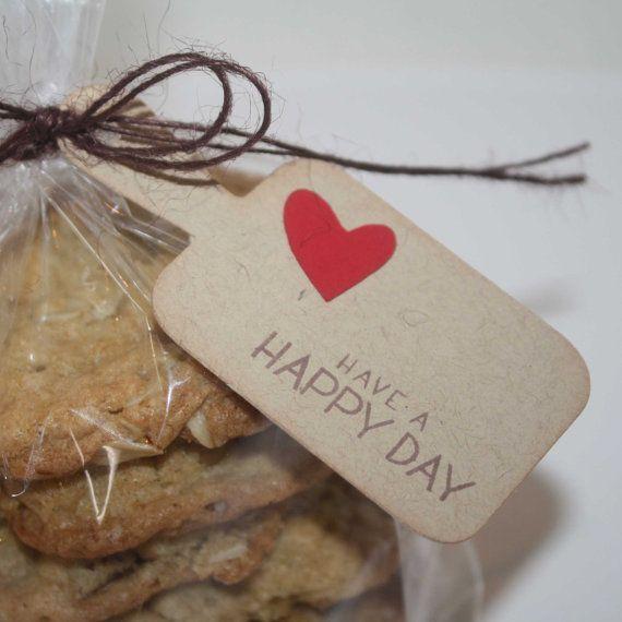 Bakery labels / packaging tags   kitchen by JillyBearDesigns, $6.50
