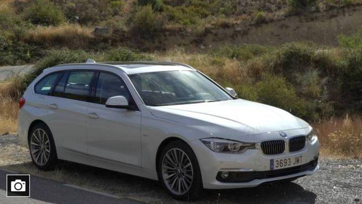 Tienes bolsillo para pagar un buen coche? BMW 318D Touring es la mejor elección