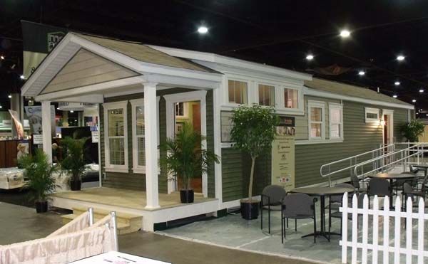 Small Modular Cabins and Cottages Modular Care Cottages an
