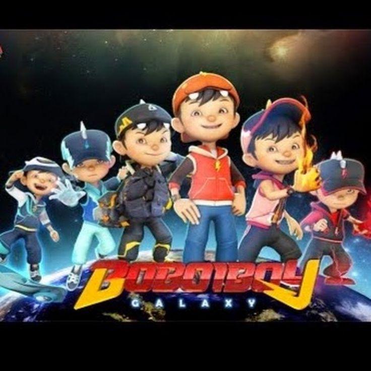 BoBoiBoy Musim 3 Terbaru Episod 18 - Kemunculan BoBoiBoy Air Terbaru