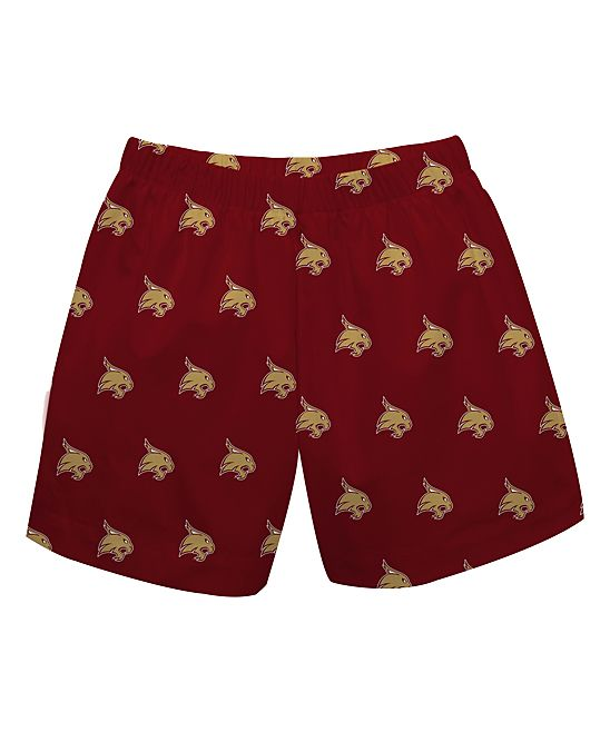 Texas State Bobcats Shorts - Infant Toddler & Boys