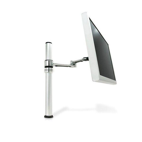Support écran avec bras articulé pour ordinateur pas cher